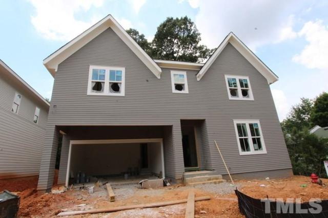 1321 Pecora Lane, Raleigh, NC 27607 (#2156759) :: The Perry Group