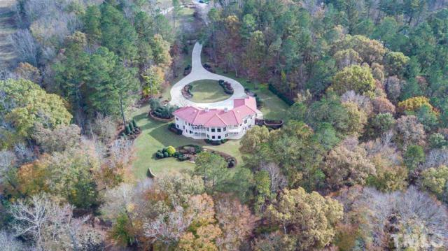 140 Parque De Sarah Place, Clayton, NC 27527 (#2161275) :: The Jim Allen Group
