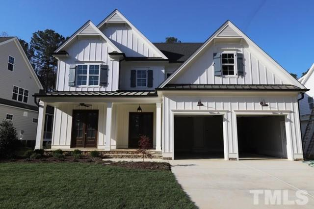 2981 Club Drive, Raleigh, NC 27613 (#2162948) :: The Abshure Realty Group