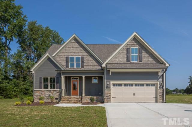 15 Skipping Stone Court, Louisburg, NC 27596 (#2165024) :: Rachel Kendall Team