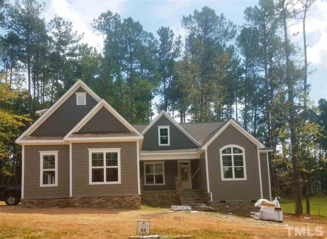 468 Rockport Drive, Clayton, NC 27527 (#2165520) :: The Jim Allen Group