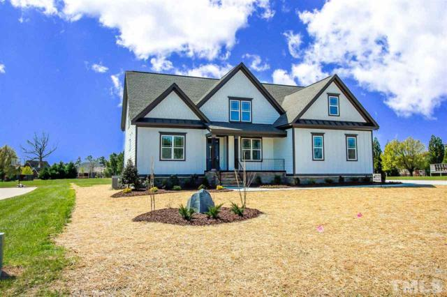 2614 Winter Storm Road, Zebulon, NC 27597 (#2167183) :: The Abshure Realty Group