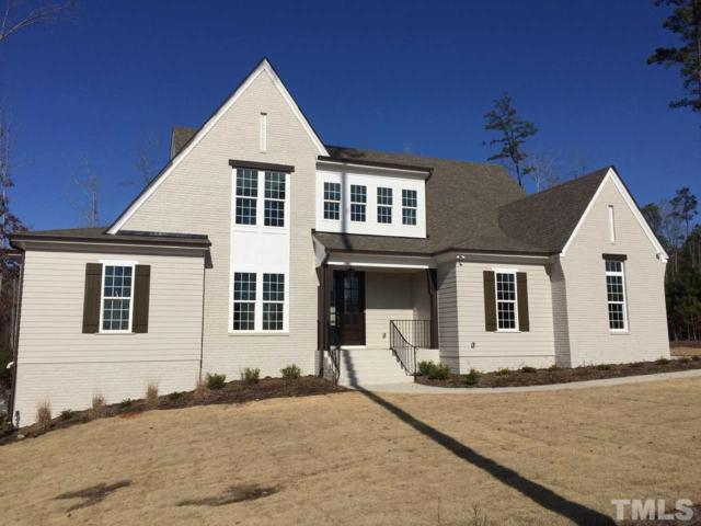 1321 Champion Drive, Wake Forest, NC 27587 (#2167360) :: Raleigh Cary Realty