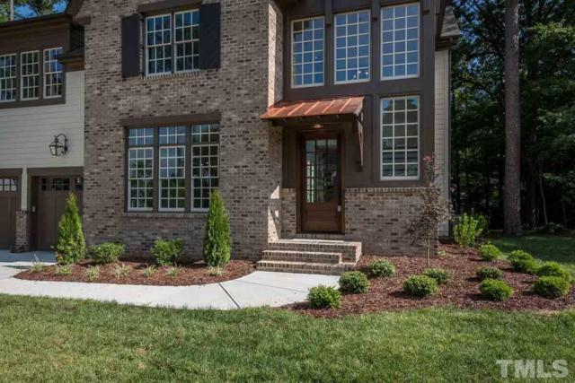 2928 Skybrook Oaks Drive, Raleigh, NC 27612 (#2168089) :: The Abshure Realty Group
