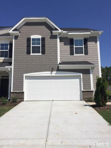 631 Olde Salem Way #64, Apex, NC 27523 (#2168944) :: The Abshure Realty Group