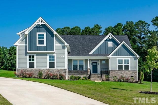 2701 Oxford Bluff Drive, Wake Forest, NC 27587 (#2169147) :: Raleigh Cary Realty