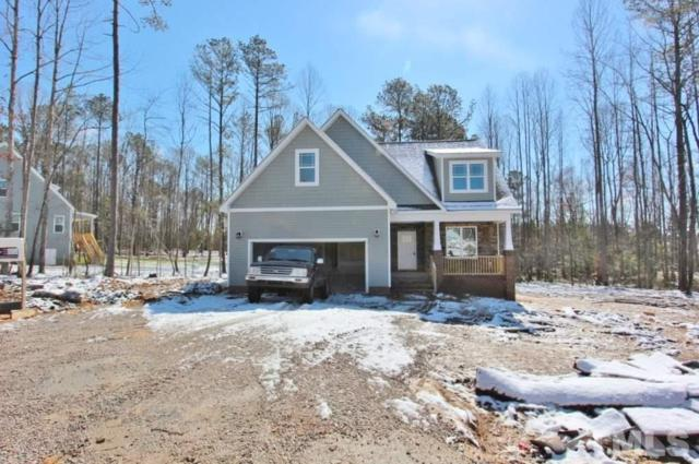 180 Beaver Dam Drive, Youngsville, NC 27596 (#2169287) :: Marti Hampton Team - Re/Max One Realty