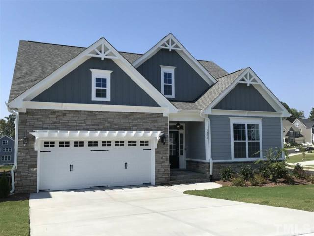 1500 Baxter Ridge Court, Apex, NC 27502 (#2170138) :: The Abshure Realty Group