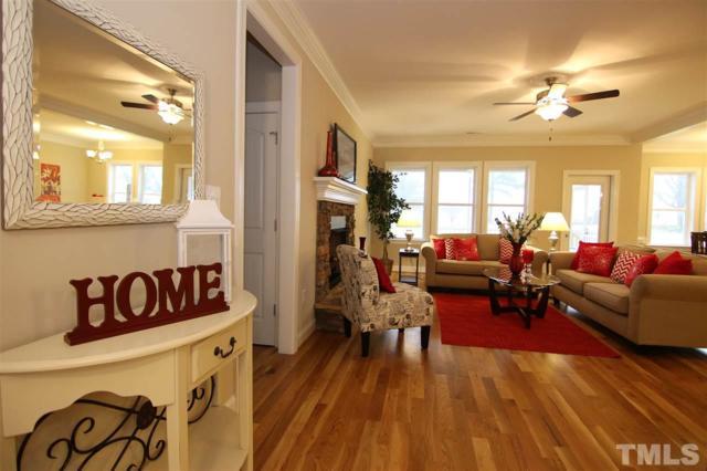 17 Pawnee Place, Willow Spring(s), NC 27592 (#2174414) :: Rachel Kendall Team, LLC