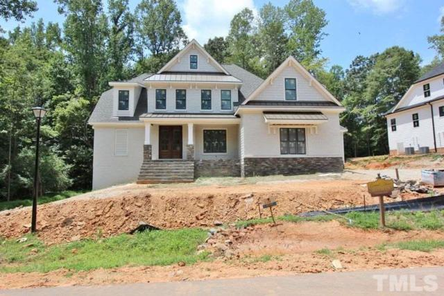 3432 Donlin Drive, Wake Forest, NC 27587 (#2175372) :: The Perry Group