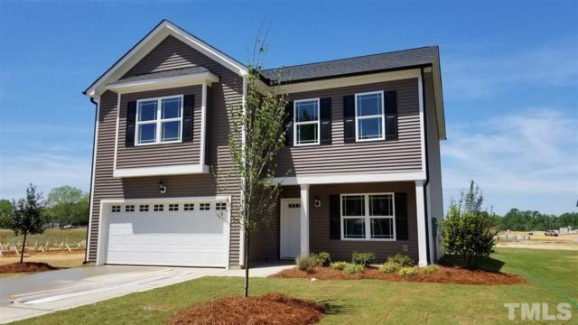 279 National Drive #106, Clayton, NC 27527 (#2176389) :: The Perry Group