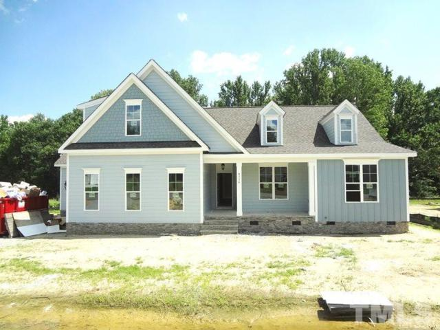 4116 Olde Judd Drive, Willow Spring(s), NC 27592 (#2179700) :: The Abshure Realty Group