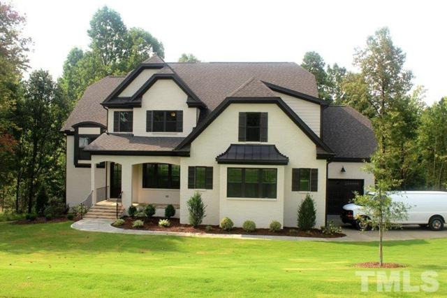 1908 Haley Pines Way, Wake Forest, NC 27587 (#2180589) :: The Jim Allen Group