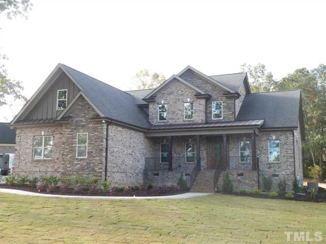 602 Balmoral Street Lot 59, Clayton, NC 27520 (#2183238) :: The Perry Group