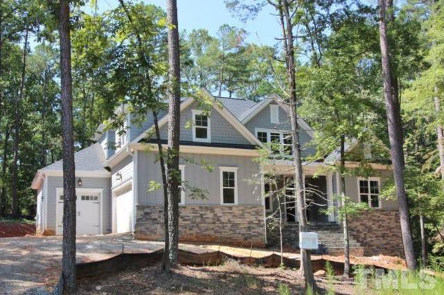 168 Gentry Drive, Pittsboro, NC 27312 (#2183887) :: The Jim Allen Group