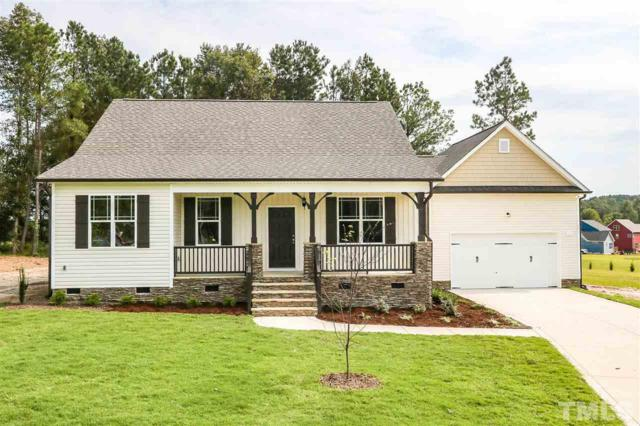 129 S Oscar Lane, Wendell, NC 27591 (#2190617) :: The Perry Group