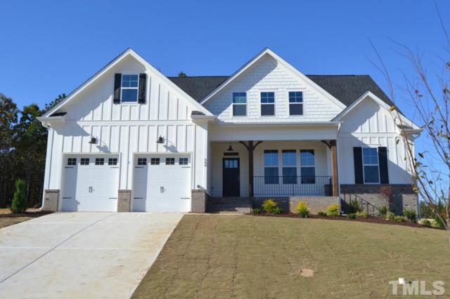 500 Barrington Hall Drive, Rolesville, NC 27571 (#2196553) :: The Perry Group