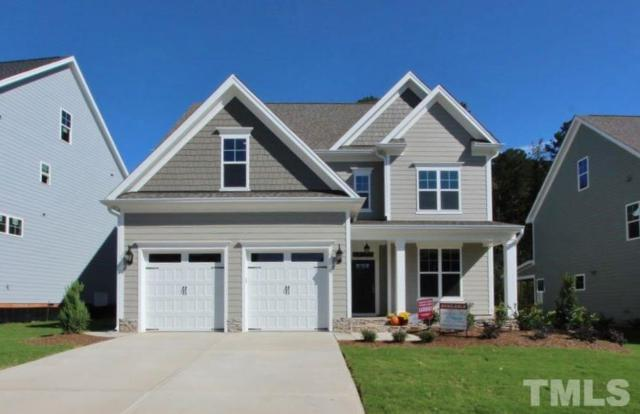 229 Logans Manor Drive, Holly Springs, NC 27540 (#2201557) :: The Perry Group