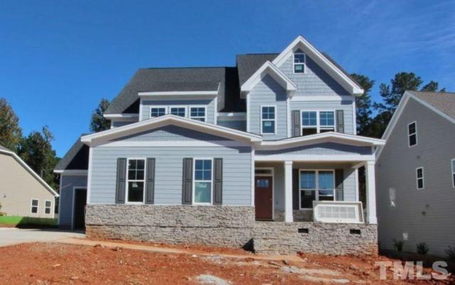 225 Logans Manor Drive, Holly Springs, NC 27540 (#2201581) :: The Perry Group