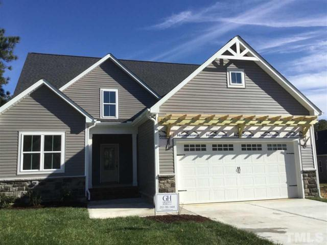 15 Moody Lane, Youngsville, NC 27596 (#2202975) :: The Perry Group