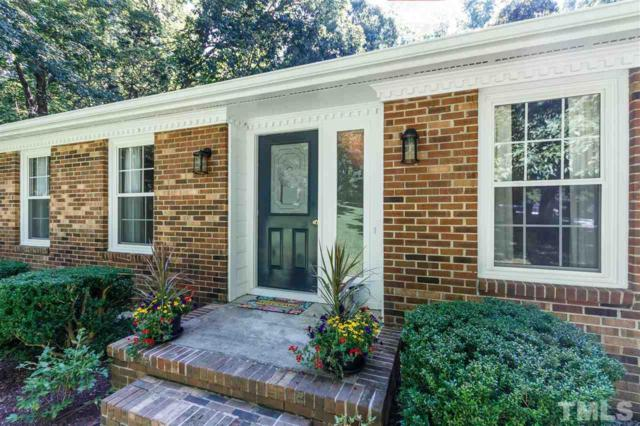 6014 Burgundy Road, Durham, NC 27712 (#2208826) :: The Perry Group