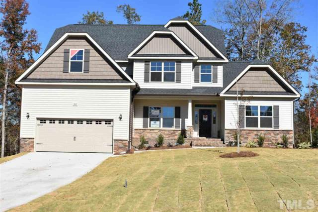 202 Sprucepine Court, Clayton, NC 27520 (#2209009) :: The Perry Group