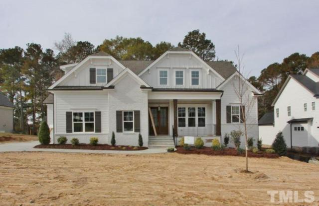 505 Myrna Lane, Wake Forest, NC 27587 (#2212479) :: The Perry Group