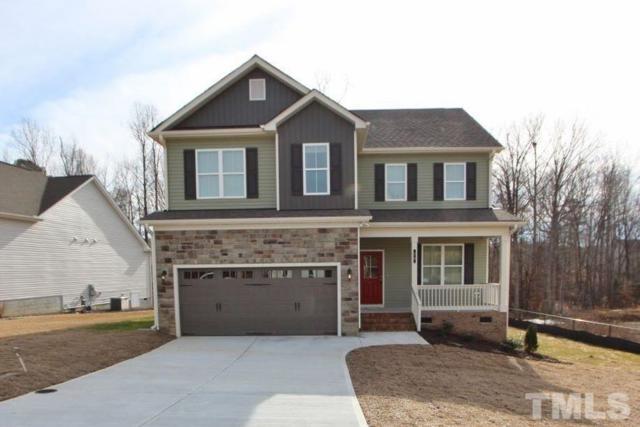 70 Herringbone Drive, Franklinton, NC 27525 (#2214914) :: The Perry Group