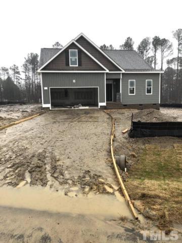 102 Regal Pond Drive, Angier, NC 27501 (#2216919) :: Rachel Kendall Team