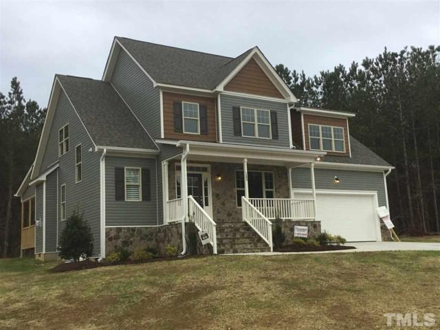 155 Walking Trail, Youngsville, NC 27596 (#2218840) :: RE/MAX Real Estate Service