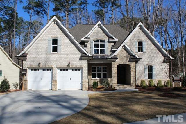 8037 Ghost Pony Trail, Raleigh, NC 27613 (#2219331) :: Marti Hampton Team - Re/Max One Realty