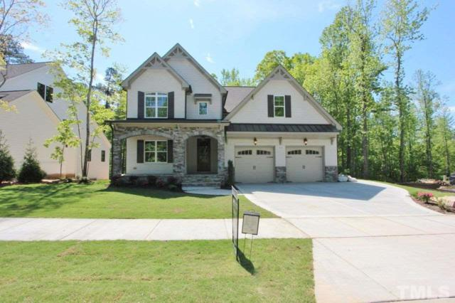 1108 Touchstone Way, Wake Forest, NC 27587 (#2220889) :: Marti Hampton Team - Re/Max One Realty