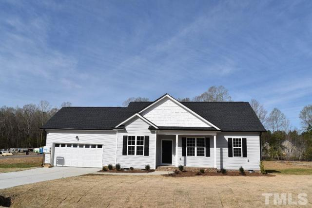 25 Eagle Swoop Street, Zebulon, NC 27597 (#2221444) :: The Perry Group