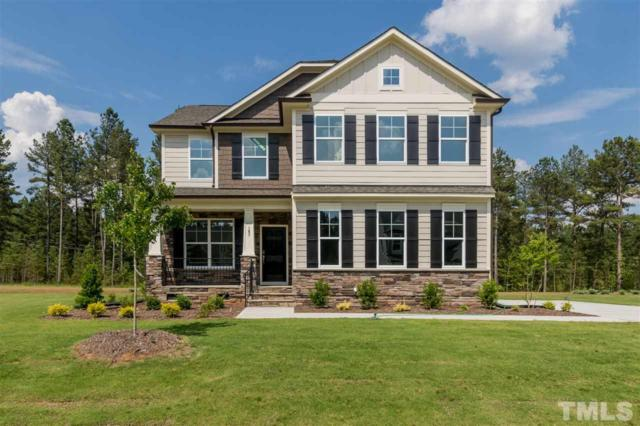 185 Green Haven Boulevard, Youngsville, NC 27596 (#2224739) :: The Jim Allen Group