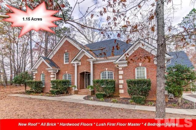 93 Benning Circle, Clayton, NC 27527 (#2226600) :: The Perry Group