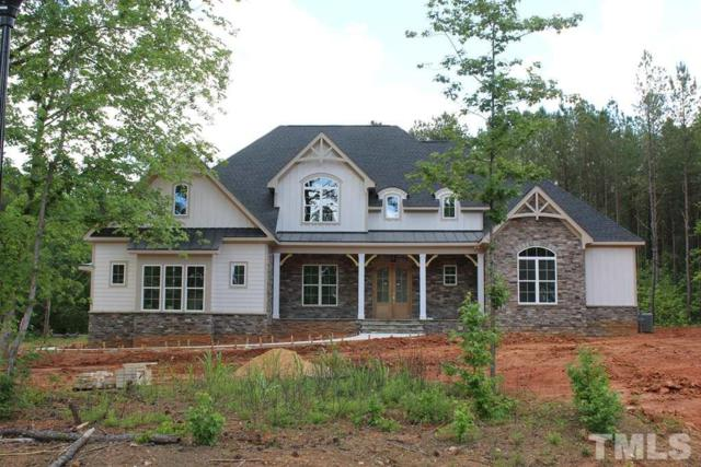 7400 Summit Pine Way, Wake Forest, NC 27587 (#2231929) :: Raleigh Cary Realty