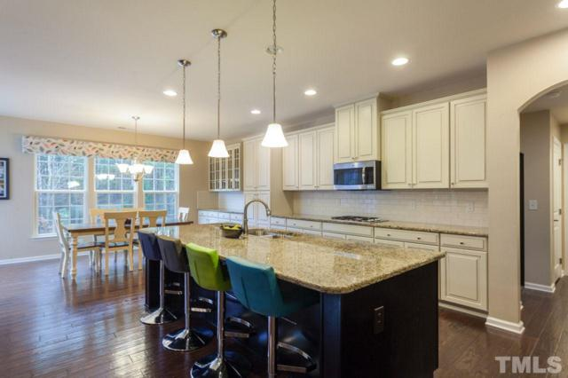1304 Endgame Court, Wake Forest, NC 27587 (#2237100) :: Raleigh Cary Realty