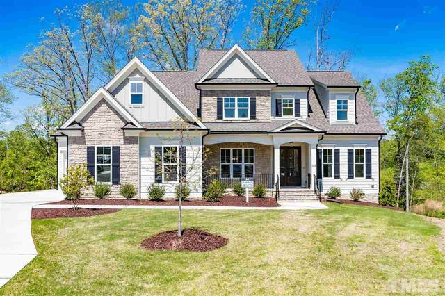 529 Broadly Glen Court, Cary, NC 27519 (#2238336) :: Triangle Top Choice Realty, LLC