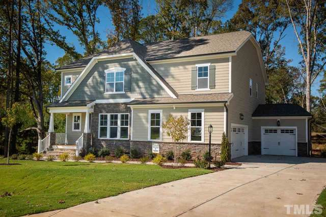 2024 Braeburn Drive Lot 48, Apex, NC 27539 (#2251475) :: Raleigh Cary Realty