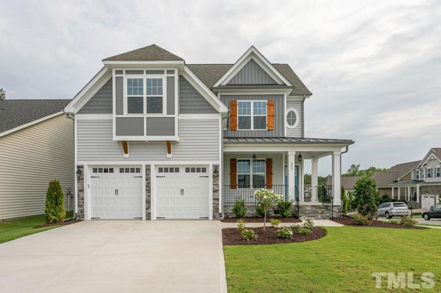 357 Marshcroft Way, Rolesville, NC 27571 (#2254285) :: The Jim Allen Group