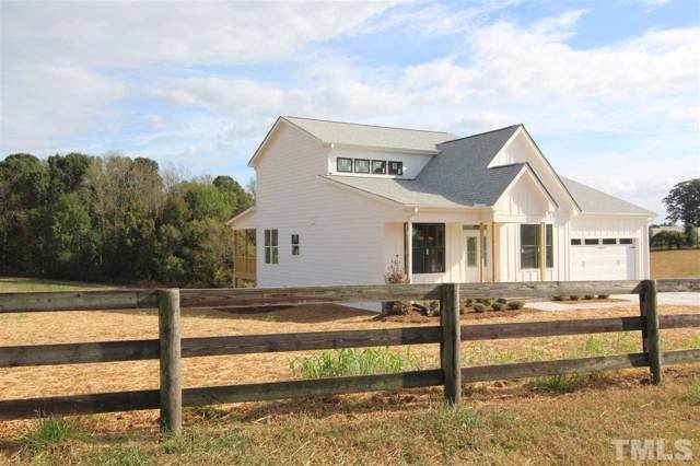 1040 Bowers Store Road, Siler City, NC 27344 (#2275934) :: The Jim Allen Group
