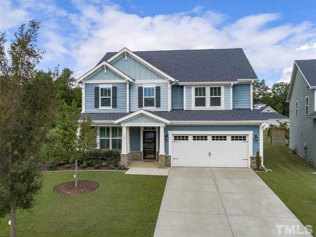108 Atwood Drive, Holly Springs, NC 27540 (#2276574) :: Raleigh Cary Realty