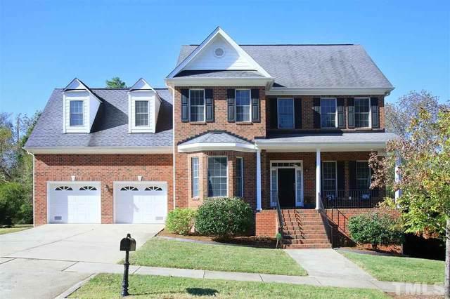 103 Buckner Lane, Chapel Hill, NC 27517 (#2284773) :: Spotlight Realty