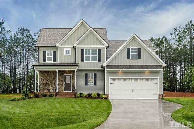 185 Walking Trail, Youngsville, NC 27596 (MLS #2288249) :: On Point Realty