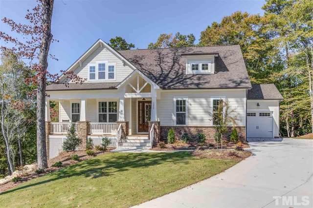 1433 Legend Oaks Drive #26, Chapel Hill, NC 27517 (#2290289) :: Bright Ideas Realty