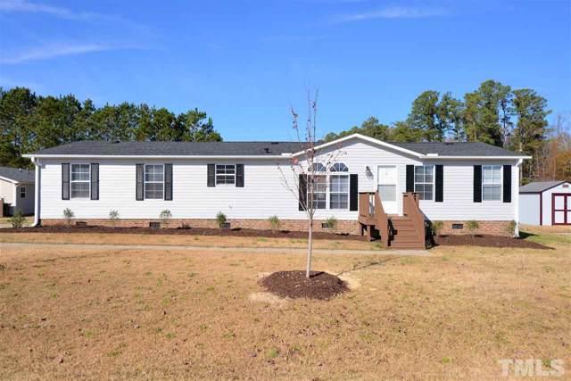 215 Johnston Farms Drive, Smithfield, NC 27577 (#2290890) :: The Jim Allen Group