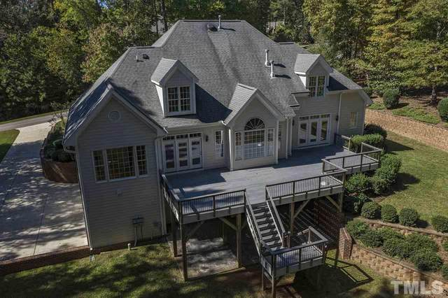 7516 Trail Blazer Trail, Wake Forest, NC 27587 (#2296715) :: Realty World Signature Properties