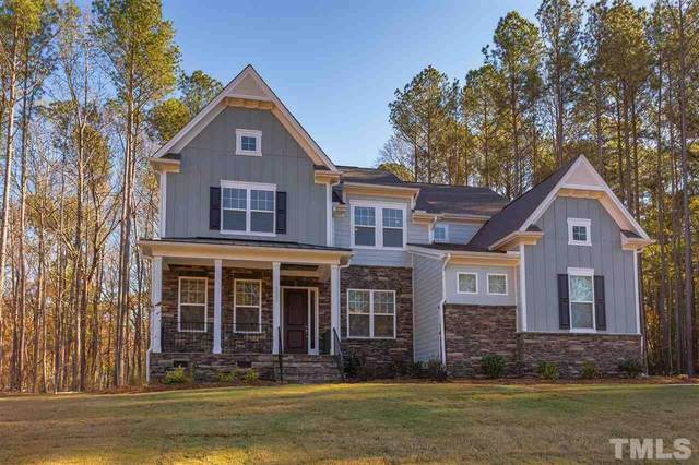 2852 Flume Gate Drive #75, Raleigh, NC 27603 (#2297683) :: Triangle Top Choice Realty, LLC