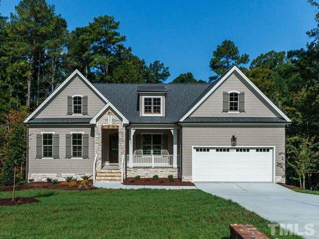 4251 Henderson Place, Pittsboro, NC 27312 (#2299002) :: RE/MAX Real Estate Service