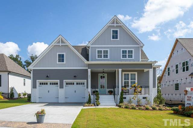 504 Prides Crossing, Rolesville, NC 27571 (#2300736) :: Bright Ideas Realty